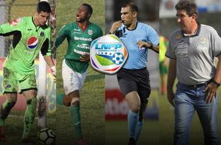 Liga Nacional anuncia los galardonados de la temporada 2017-18