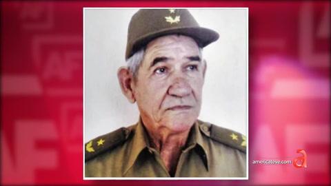 Muere el cuarto general cubano en menos de dos semanas