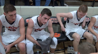 Lincolnwood vs. Greenfield NW Boys Hoops