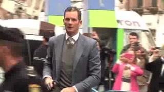 Cuñado del rey de España queda en libertad provisional
