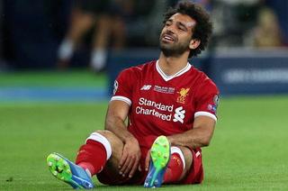 DOLIDO: El mensaje de Salah luego de sufrir terrible lesión previo al Mundial