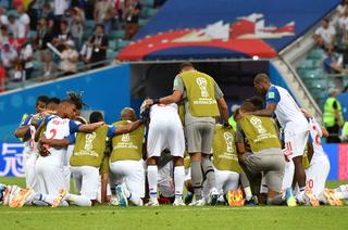 Mundial al día: Panamá hace historia en Rusia 2018, pero pierde en su debut