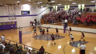 MV-BT/Liberty beats Strafford, Clever to reach state