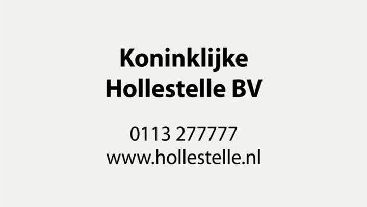 Hollestelle Handel BV - Bedrijfsvideo