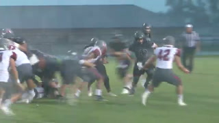 VIDEO: Willard 8, Nixa 3