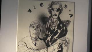 Borges, un personaje digno de revisión para artistas