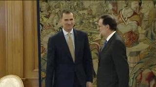 Rey de España allana el camino para nuevas elecciones