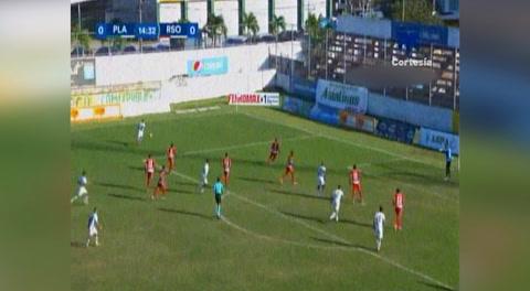 Platense 2 - 0 Real Sociedad (Liga Nacional)