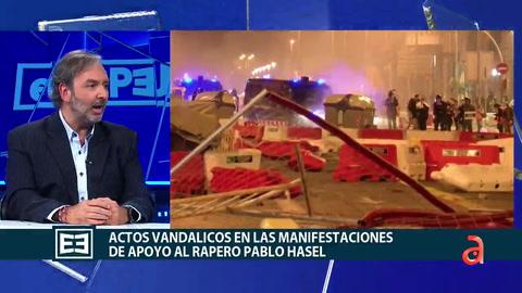 Análisis: La irrupción del comunismo en España