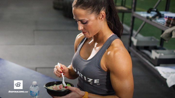 Nutrition & Meal Plan | Erin Stern's Elite Body 4-Week Fitness Plan