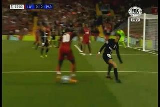 Sadio Mané hizo 'bailar' a Neymar en la Champions League