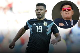 Maradona arremete contra el Kun Agüero: