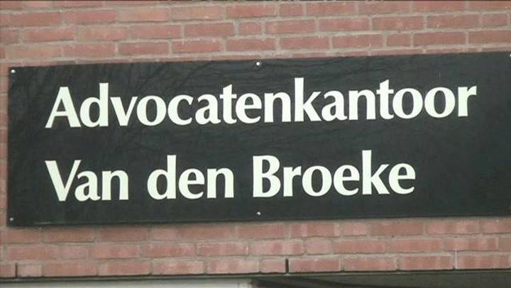 Advocatenkantoor vd Broeke - Bedrijfsvideo