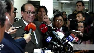 Vicepresidente de Ecuador condenado a 6 años de cárcel