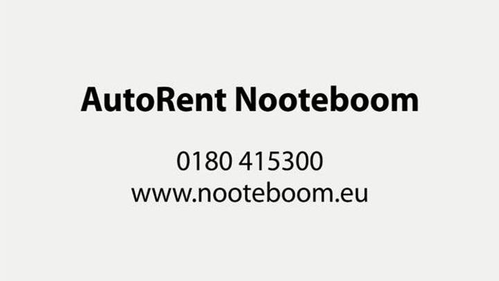 Autorent Nooteboom - Video tour