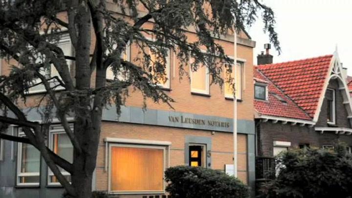 Notariskantoor Van Leusden - Video tour