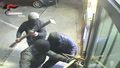 Assalti ai bancomat, 20 arresti