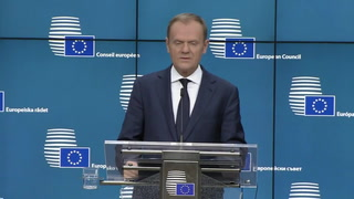 UE aprueba inicio de nueva fase de negociaciones con Reino Unido