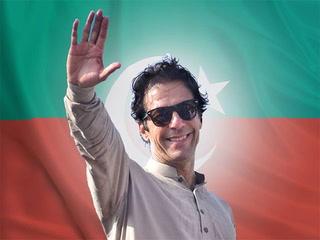 نومنتخب وزیراعظم عمران خان کوسوشل میڈیا پرمبارک باد کے پیغامات