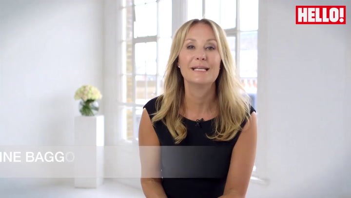 Nadine Baggott puts Lancôme's Advanced Génifique serum to the test