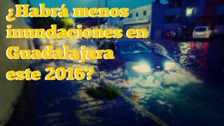 Inundaciones en la Zona Metropolitana de Guadalajara - #DebateInformador