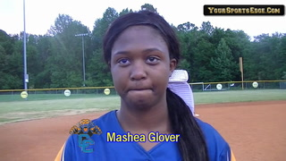 Glover on Getting Ready for the Region Tourney