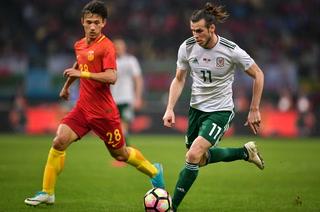 El 'hat-trick' con el que Gareth Bale desbancó a Rusch como máximo goleador de Gales