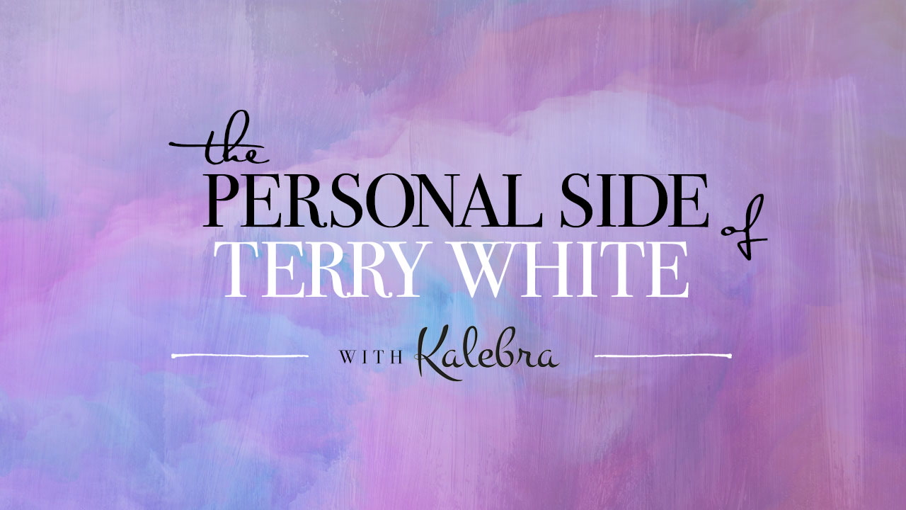 The Personal Side of Terry White