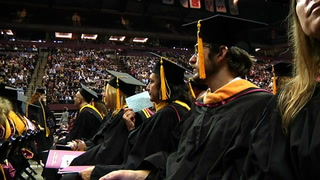 Florida State University congratulates Fall 2011 graduates