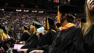 Florida State University congratulates Fall 2011 graduates