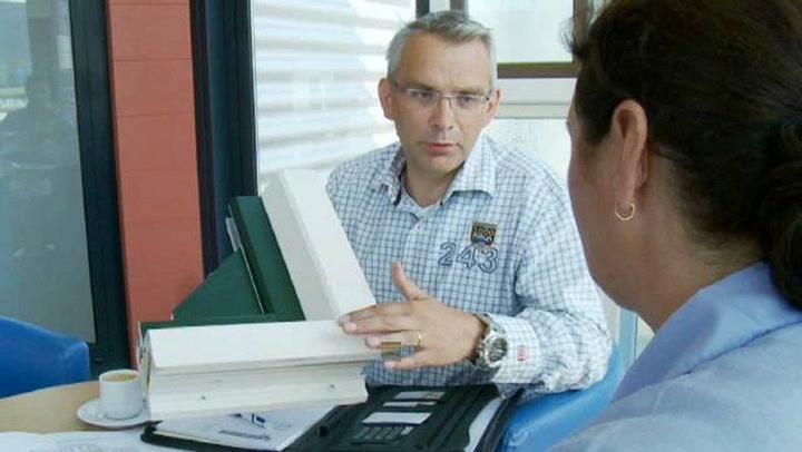 Munsterman Ramen en Deuren BV - Bedrijfsvideo