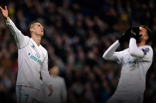 Real Madrid nunca ha podido superar al PSG en eliminatorias europeas