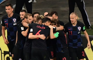 Argentina y Messi hacen el ridículo ante Croacia y complican el pase