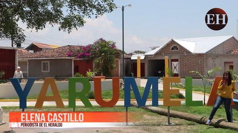 Tierra Adentro: Yarumela, La Paz