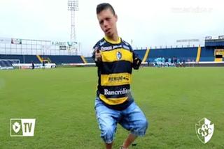Jugadores de club tico reciben una motivación especial previo al juego ante Alajuelense