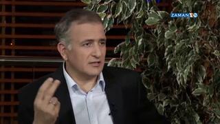Ekrem Dumanlı, canlı yayında soruları cevapladı: Terör örgütü suçlaması için akıllarını kaybetmiş olmaları lazım...