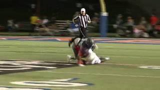 VIDEO: Parkview 56, Hillcrest 28