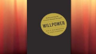 Baumeister has willpower to pen bestseller