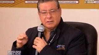 Diferencia de 1.53% entre Juan Orlando Hernández y Salvador Nasralla deja escrutinio especial