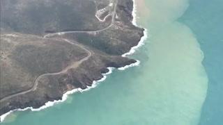 Tras el paso del Huracán María  en La Isla Dominica deja 15 muertos