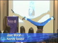 Joan Moran - Speaker