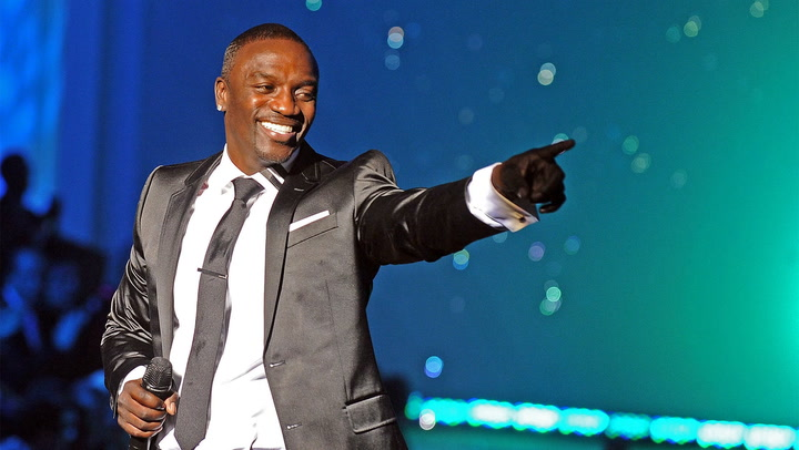 Peek Inside Akon's $2.6 Million Fixer-Upper in Atlanta