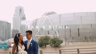 Bithia + Sam | Lee's Summit, Missouri | Longview Mansion