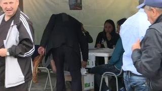 Colombia  comienza inédito balotaje entre derecha e izquierda