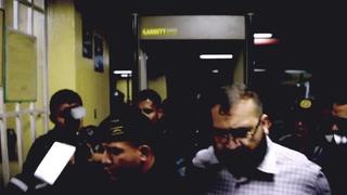 Exgobernador mexicano detenido en Guatemala acepta extradición