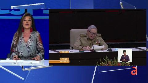 Análisis: Declaraciones de ex presidentes latinoamericanos  sobre la situación en Cuba