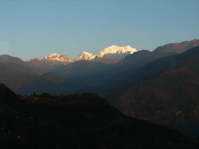 Sikkim Videos-Best time to view Kunchanjunga