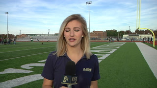 VIDEO: Mt Vernon 26, Catholic 18