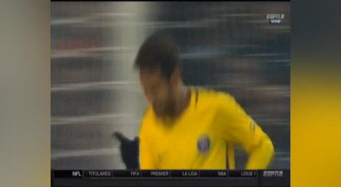 Rennes 1 - 4 PSG