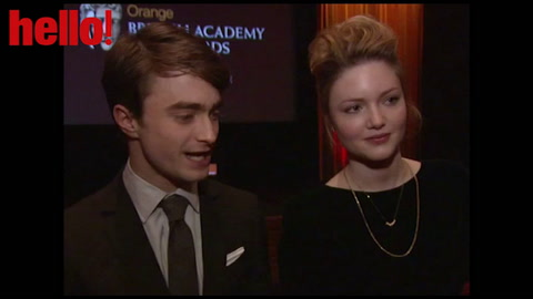 Daniel Radcliffe: \'I am delighted \'Harry Potter\' is up for a BAFTA\'